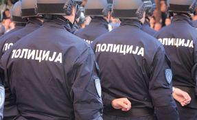 Raspisan konkurs za obuku 400 policajaca u Sremskoj Kamenici