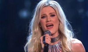 VIDEO: Nevena Božović predstavlja Srbiju na Pesmi Evrovizije