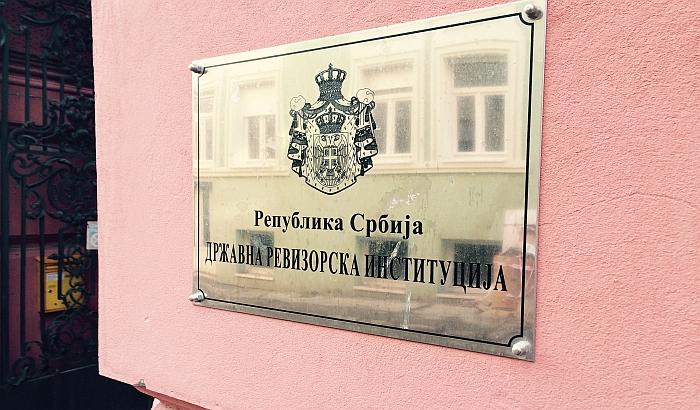 Državni revizor ove godine kontroliše Pokrajinu, Grad Novi Sad i Klinički centar Vojvodine