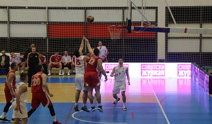 Košarkaši Vojvodine srušili Zlatibor i obezbedili opstanak u KLS