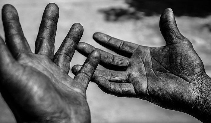Otac četvoro dece se ubio zbog siromaštva