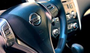 Nisan povlači 150.000 vozila u Japanu zbog loših testiranja kočnica