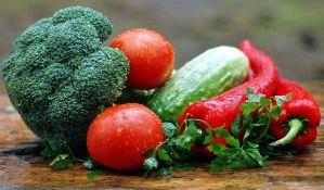 Istraživanje: Muškarci imaju mnogo koristi od povrća i voća