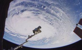 Odložena božićna pošiljka ipak stigla na Međunarodnu svemirsku stanicu