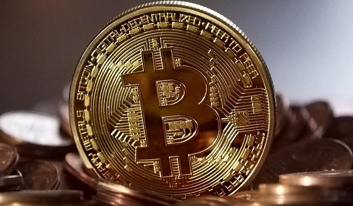 Bitkoin pao čak 11 odsto za samo 24 sata