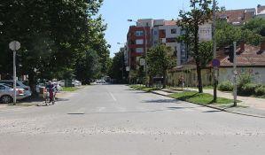 U Marka Miljanova gradiće se jedan od najvećih kružnih tokova u Novom Sadu
