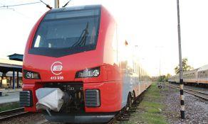 Mihajlović: Za dve i po godine brzina vozova će biti između 100 i 110 km/h