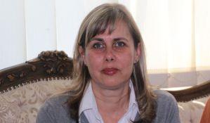 Maja Pavlović predala Vučiću zahtev za sastanak