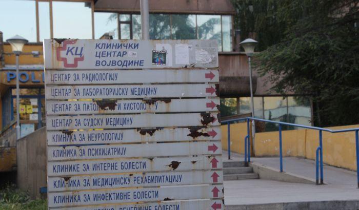Gradske i pokrajinske ustanove zdravstva i socijalne zaštite duguju više od dve milijarde dinara