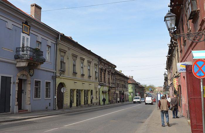 Od petka izmena režima saobraćaja u Gradiću, pojedini autobusi GSP-a menjaju trase