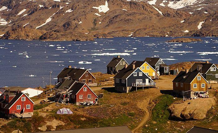Zašto Amerikanci žele da kupe Grenland, po treći put u poslednjih 150 godina