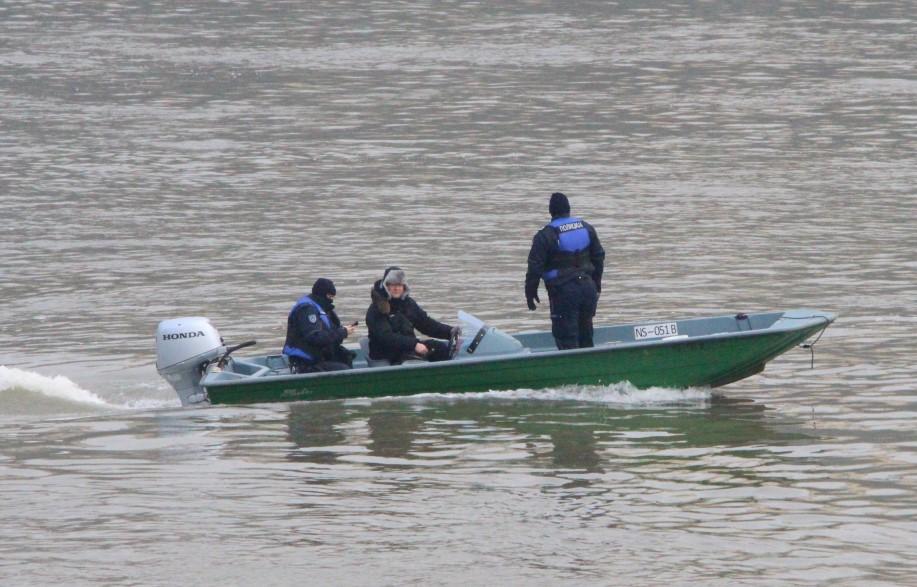 Telo žene koja je nestala na Ribarcu pronađeno u Dunavu kod Štranda