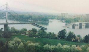 VIDEO: Šta su 1999. pričali Novosađani dok su projektili krstarili nad gradom bez mostova