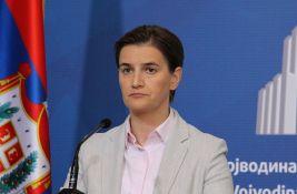 Brnabić: Srbija neće više nabavljati vakcine protiv kovida