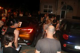 Tužilaštvo istražuje incident sa zamenicom tužioca na protestu