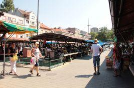 Drž'te petak: Negde nema vode, fino vreme i večernji bazar