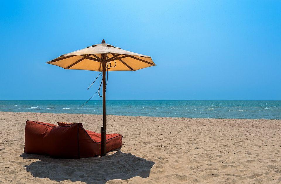 Tajland zabranio kreme za sunčanje jer štete koralima