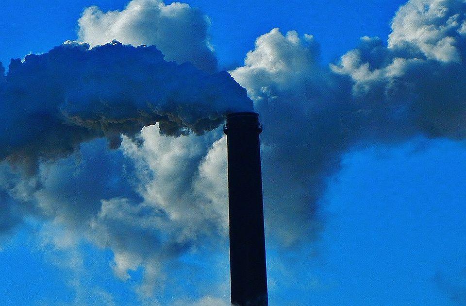 Sud kaznio Francusku sa 10 miliona evra jer nije poboljšala kvalitet vazduha