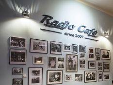 Pisac Laslo Vegel danas gost Radio kafea