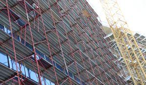 Najavili na hiljade jeftinih stanova za bezbednjake, do sada napravili jednu zgradu