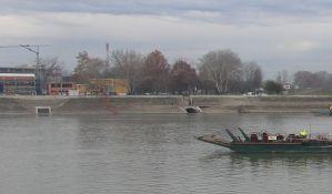 Neprijatni mirisi kanalizacije na keju nestaće tek kad Novi Sad sagradi prečistač u Petrovaradinu