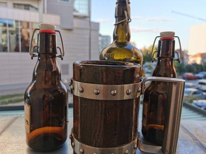 Zanatsko pivo - od vojvođanskih ravnica do novosadskih šankova