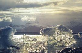 Otkrivena prva ozonska rupa iznad Arktika