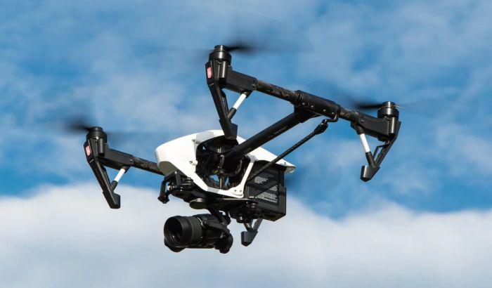 Crnogorska policija će opštinu u izolaciji nadgledati dronom