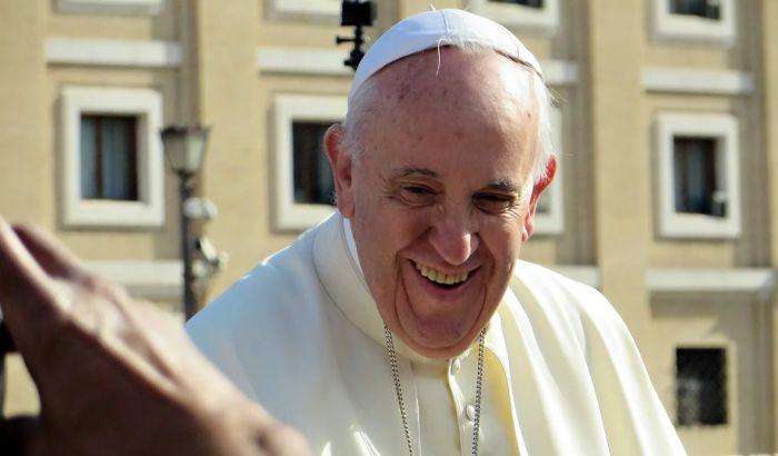 Papa Franja negativan na virus korona