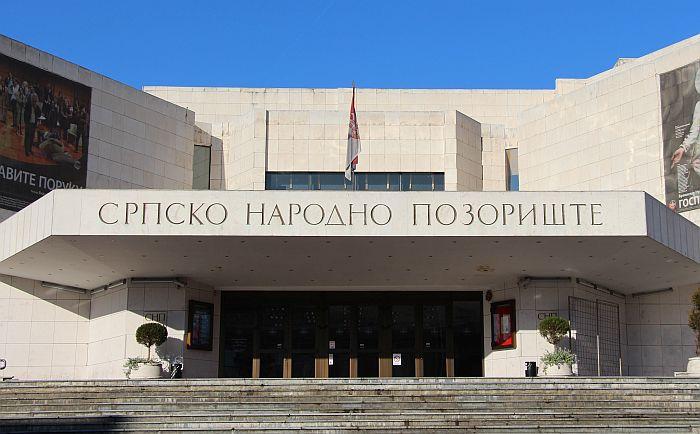 """Dan Srpskog narodnog pozorišta u subotu, na onlajn repertoaru predstava """"Svetozar"""""""