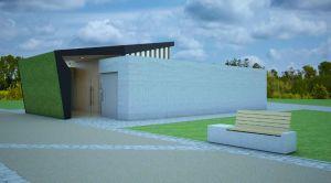 Počinje gradnja parka između Novog naselja i Detelinare