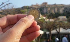 Nemačka odbacila zahtev Grčke za naknadu štete zbog nacističke okupacije