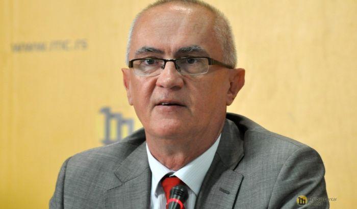 Sud odbio tužbu javnog tužioca protiv rešenja poverenika u slučaju