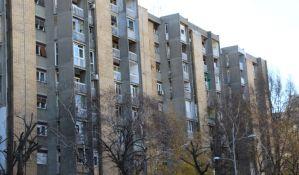 Pada cena kvadrata u Srbiji, tržište nekretnina stoji
