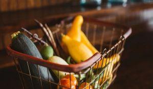 Britanska teniserka razmišlja o poslu u supermarketu