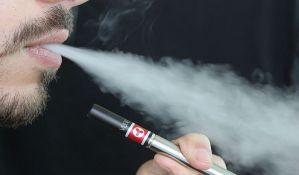 Njujork zabranio aromatizovane elektronske cigarete