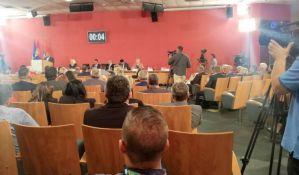 Opozicija protiv rebalansa pokrajinskog budžeta, demokrate traže da Borović vrati mandat stranci
