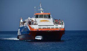Vozači trajekata u Grčkoj najavili štrajk za sledeću nedelju