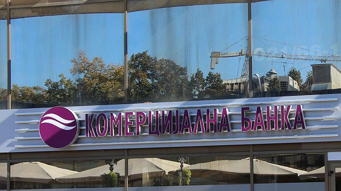 Prodaja Komercijalne banke - velika banka, sitna dobit