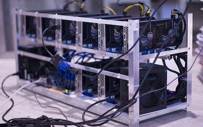 Rudarenje kriptovaluta stvori do 800 tona ugljen-dioksida godišnje