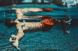 Preminuo tinejdžer povređen na bazenu u Beogradu