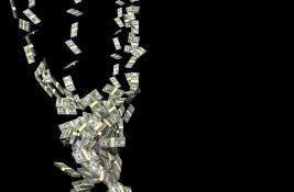 Na račun joj leglo milijardu dolara - prestravila se i hoće da vrati novac