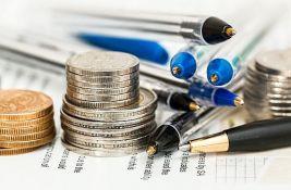 Projekcije bankara: Neće biti povećanja kamatnih stopa, na duži rok opasnost od