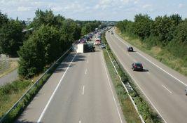 Poginula četiri državljanina Srbije u saobraćajnoj nesreći u Nemačkoj
