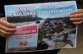 Ataše ambasade Austrije došao u Temerin zbog pritužbi na smrad sa farme svinja