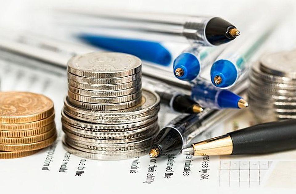 """Projekcije bankara: Neće biti povećanja kamatnih stopa, na duži rok opasnost od """"pregrevanja"""""""