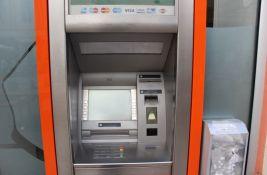 Savetnik predsednika opštine Medveđa hteo da opljačka bankomat