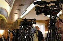 BFMI: Ubrzan pad slobode medija u Srbiji, EU pasivni posmatrač