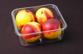 Francuska zabranjuje plastičnu ambalažu za voće i povrće