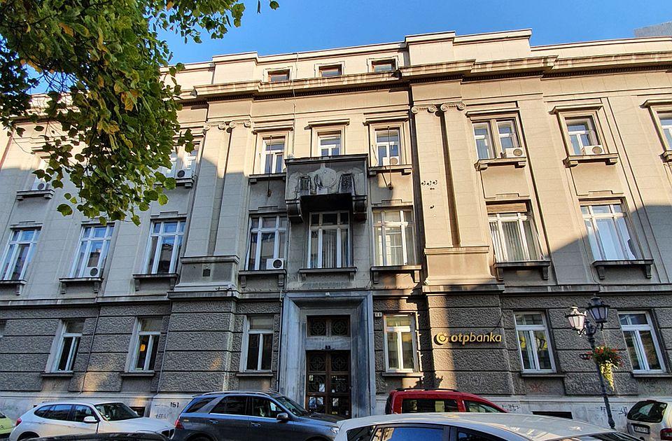 """Inobačka"" novi vlasnik poslovne zgrade u Železničkoj 3"